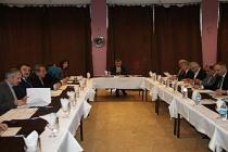 İl İstihdam Kurulu, yeni yılın ilk toplantısını gerçekleştirdi