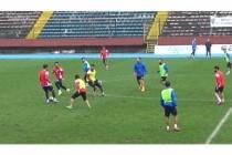 Zonguldakspor, Sarıyer ile karşılaşacak...