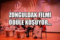 Zonguldak filmi ödüle koşuyor...
