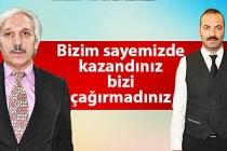 Mustafa Çağlayan'ın çağrısına Uzun'dan tepki