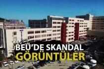 Beü Arş. Hastanesin'de skandal