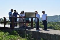 Japonya'daki Zonguldaklı iş adamı Filyos'a turist getirecek
