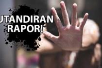 Türkiye'de kadın cinayetleri ve çocuk istismarı raporu utandırdı
