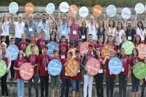 Zonguldaklı ilkokul öğrencileri YGA Liderlik ve Bilim Kampı'nda