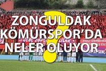 Zonguldakspor'da neler oluyor?