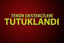 Zonguldak'ta 'terör' tutuklaması