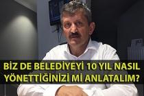Ak Parti'den CHP'nin 'belediye başkanı' değerlendirmesine jet yanıt