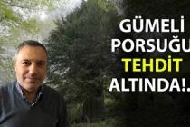 ALTIN ARAMA ÇALIŞMASI EKOSİSTEMİ BOZACAK!
