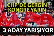CHP Ereğli İlçe Başkanlığının olağanüstü kongresi yarın!