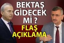 Vali Erdoğan Bektaş görevden alınacak mı?