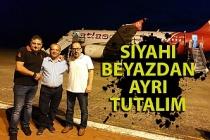 Zonguldak Havalimanı için umutlandıran yorum
