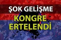 Zonguldak Kömürspor'un olağanüstü kongresi toplanamadı