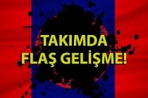 Zonguldakspor'a bir şok daha! Geldiği gibi gitti!