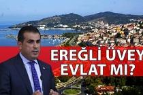 Milletvekili Demirtaş: Kdz. Ereğli üvey evlat mı?