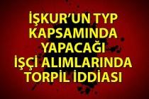 Milletvekili Yavuzyılmaz: TYP'de torpilli işe alımların önü açıldı