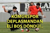 Zonguldak Kömürspor sezona buruk başladı