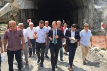 Mithatpaşa Tünelleri'nde son durum