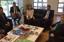 Sanayi ve Teknoloji Bakanlığı'ndan Zonguldak'a önemli ziyaret