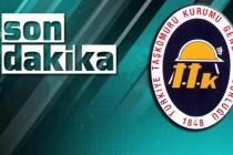 TTK'ya işçi alımı Resmi Gazetede yayınlandı!