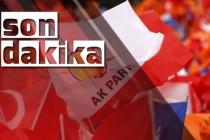 AK Parti: 'Zonguldak'ta ittifak yok'