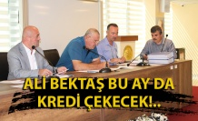 Kozlu Belediyesi'nde mali kriz bitmiyor...