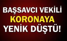 BAŞSAVCI VEKİLİ KORONA'YA YENİK DÜŞTÜ!