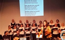 ZOKEV Karaelmas THM Topluluğu Sahne Alıyor