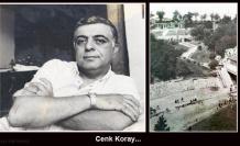 Cenk Koray hayatını kaybetti
