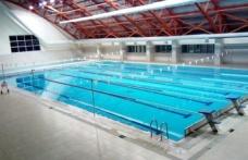 Yarı olimpik yüzme havuzu yetişkinlere de kapılarını açtı...
