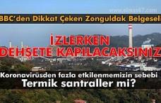 Zonguldak'ı 'Ve Zonguldak' yapan termik santraller mi?