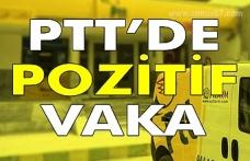 PTT'de Corona Paniği...