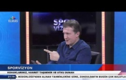 10 Ocak 2019 Sporvizyon Basketbol altyapı hocaları Bölüm 2