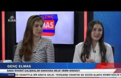 12 Mart 2019 Genç Elmas Sosyal Politika Öğrenci Topluluğu