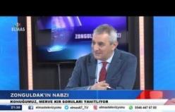20 Aralık 2018 Zonguldak ın Nabzı Merve Kır Bölüm 2