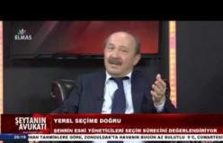 22 Mart 2019 Şeytanın Avukatı - İsmail Eşref / Yavuz Erkmen