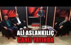 27 Mart 2019 Şeytanın Avukatı Ali Aslankılıç