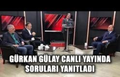 27 Mart 2019 Şeytanın Avukatı Gürkay Gülay