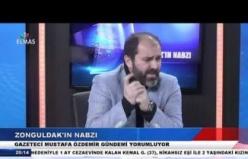 4 Ocak 2019 Zonguldakın Nabzı - Mustafa Özdemir Bölüm 1