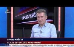 4 Şubat 2019 Spor Kritik