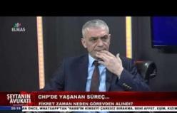 8 Mart 2019 Mustafa Özdemir ile Şeytanın Avukatı - Fikret Zaman
