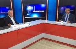 GMİS Üzülmez Başkan'ı Tayfun Demir