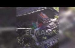 İsmail Terzi'nin oğlu kazada yaşamını yitirdi..