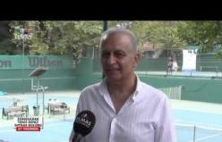 Tenis Deniz İhtisas Kulübü 67 yaşında