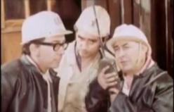 Zonguldak Çatalağzı Kuyusu 1975 Yeşilçam Hatırası