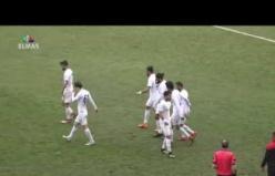 Zonguldak Kömürspor - Sivas Belediyespor Maçının Geniş Özeti