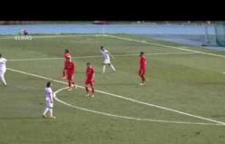 Zonguldakspor 1 - 2  Menemen Belediyespor maç özeti
