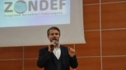 Zonguldak'ın değerleri İstanbul'da buluştu...