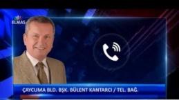 18 Şubat 2019 Günün Manşetleri Bülent Kantarcı / Tel. Bağ.