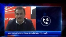 18 Şubat 2019 Günün Manşetleri Ünal Demirtaş / Tel. Bağ.
