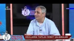 25 Nisan 2019 - Organik Robotik